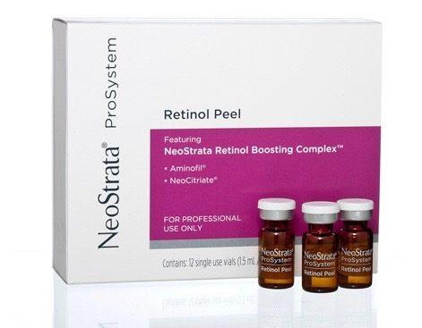 ProSystem Retinol Peel
