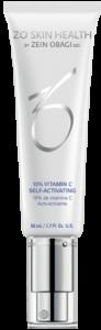 10 Vitamin C Self Activating