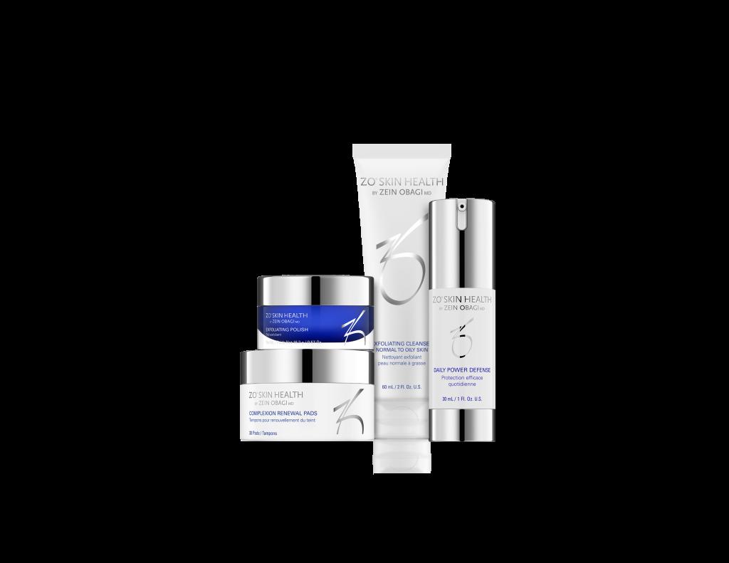 Daily-Skincare kit