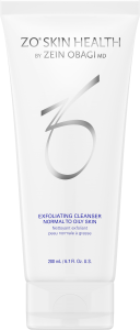 Product Exfoliating Cleanser