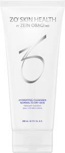 Product Hydrating Cleanser
