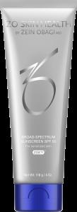 Broad Spectrum Sunscreen