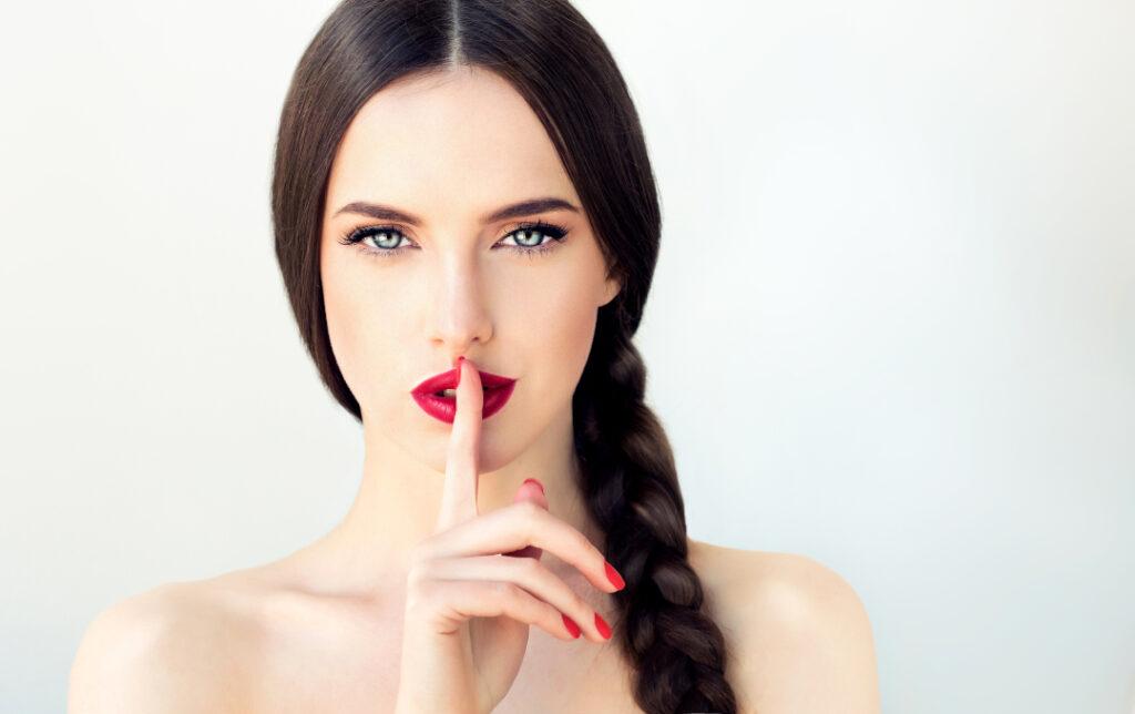 Cia's beauty secrets