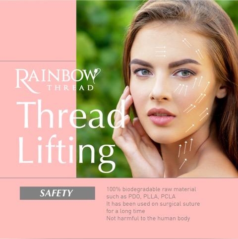Thread lifting mono
